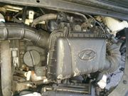 Motor Hyundai i10 Kia Picanto