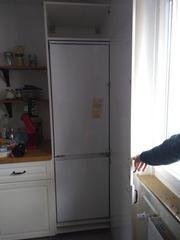Kühl-Gefrier-Kombination von Ikea Modell Isande