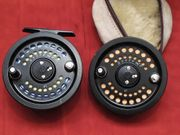 British Fly Reel System 2 -