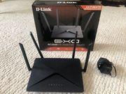 D-LINK DIR-882 AC2600 EXO WiFi-Router