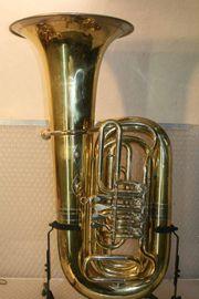 Tuba Miraphone 4 Ventil Stimmlage