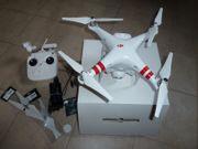 DJI Phantom 2 Vision Quadrocopter -