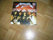Metallica - Aardschok