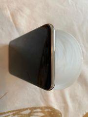 Apple Iphone X 256GB silber