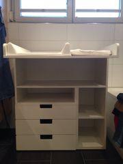 Ikea Stuva Wickeltisch Schreibtisch