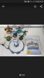 Skylanders für die Wii