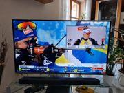 Biete Top Fernseher Panasonic mit