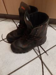 Stihl Schnittschutz Schuhe