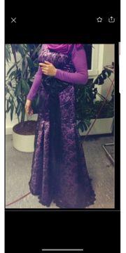 Abendkleid Ballkleid Verlobungskleid gr 38