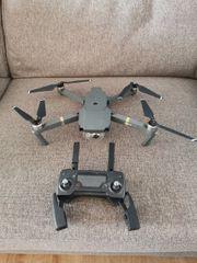 Drohne Mavic pro