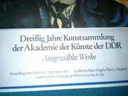 Deutscher Expressionismus und Neue Sachlichkeit