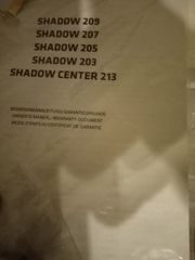 2 Lautsprecher Magnat Shadow 205