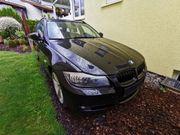 BMW 318d LCI Touring Xenon
