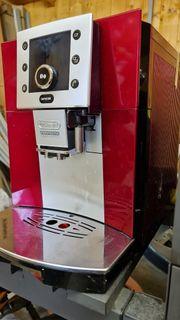 Delonghi perfekta Cappuccino Esam Kaffe