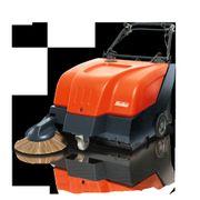 Kehrmaschine Hako Sweep Master P800