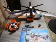 LEGO City Helikopter der Kustenwache
