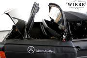 Verdeck Hydraulik Instandsetzung am Mercedes-Benz