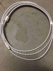 Steckdosenleisten und Sat Kabel
