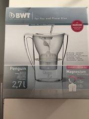 BWT Wasserfilter Penguin NEU