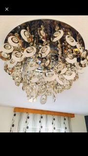 Lampe ca 50 cm Durchmesser
