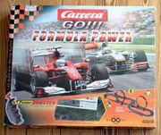 Carrera GO Formula Power Rennbahn