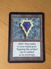 Alpha Mox Sapphire MTG Magic