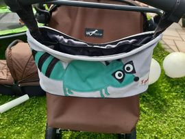 TfK joggster III Kinderwagen: Kleinanzeigen aus Lenggries - Rubrik Kinderwagen