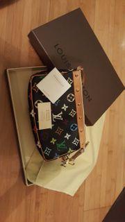 9aba59e66f30d Louis Vuitton Pochette - Bekleidung   Accessoires - günstig kaufen ...