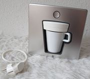 Für Bastler Kaffeepadmaschine Design WMF1