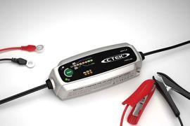 Batterien - Neues Ladegerät Booster für Autobatterien