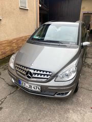 Mercedes-Benz B-Klasse B180 W245 CDI DPF