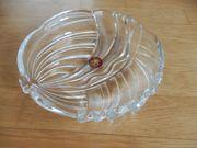 Glasteller Konfektteller von Original Waltherglas