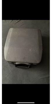 Privileg 270s Koffer Schreibmaschine