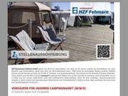 Verkäufer für Campingmarkt m w
