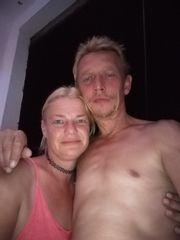 Paar sucht Frau für Freundschaft