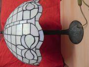 Gebrauchte Tiffany-Lampe