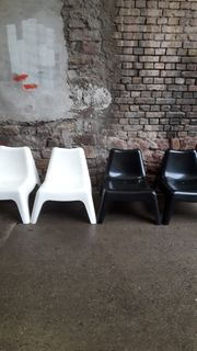 Ikea PS Vago Sessel Stuhl -