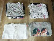 Mädchen Kleidung 92