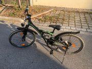 Fahrrad Tecnobike 24 Zoll