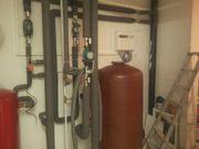 Heizung- Klima- Bad Sanierung- Sanitär-