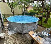 Bestway Steel Pro Max Pool