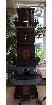 Lego Duplo Turm Burg