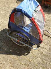 fahrradanhänger für 2 Kinder