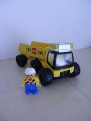 LKW von Lego Duplo