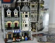 LEGO Creator Green Grocer 10185