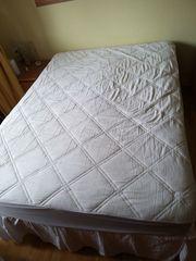 Doppelbett 140 cm x 200