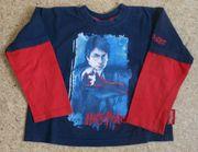 Cooles Harry Potter Shirt Gr