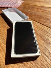 Neues unbenutztes iPhone X 64
