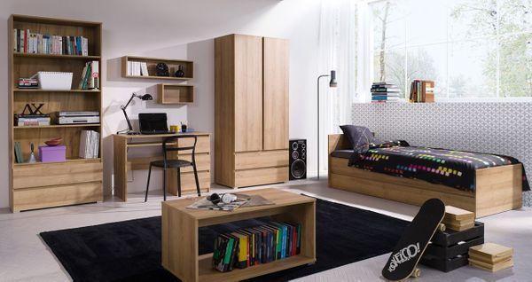 Jugendzimmer-Set Jugendmöbel COSMO 4