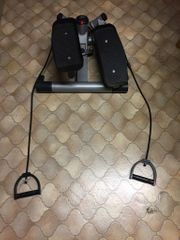 SWING-STEPPER KH 6002